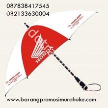 Umbrella Golf Logo Honda