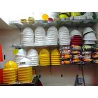 Helm Safety Kerja