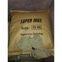 Super Manganese