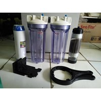 Sell Filter air Housing 10 inch