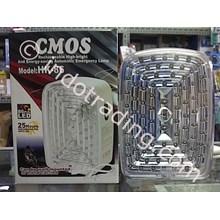 Lampu Emergency Cmos - Hk 86 L