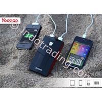 Sell 13000Mah Power Bank Yoobao Yb651 Tunder
