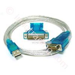 Kabel Usb To Rs232 Db9