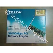 Pci Lan Card  Tp - Link 10-100