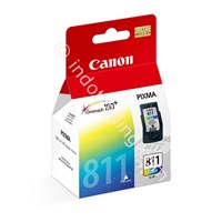 Jual Cartridge Canon 811 Color