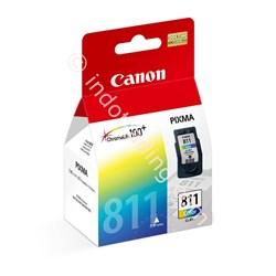 Cartridge Canon 811 Color
