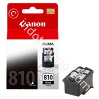 Jual Cartridge Canon 810 Black