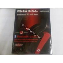 Headset Bluetooth Bat998s