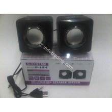 Speaker Mini G-System 104 Power Usb