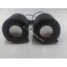 Speaker Mini G-System Gl Power Usb