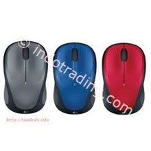 Mouse Wireless Logitech M235