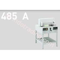Mesin Pemotong Kertas Merk Eba Tipe 485A