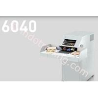 Mesin Penghancur Kertas Merk Eba Tipe 6040 Sc