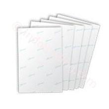 Digital Printing Material Flexy Sticker Vinyl