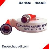 Jual Selang Pemadam Kebakaran Hooseki