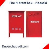 Jual Fire Hidrant Box Hooseki