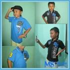 Jual T Shirt Anak Branded