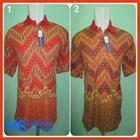 Batik Polo Kaos Kerah
