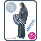 Mukena Asoka Sa-022 ( Abu-Abu )