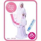 Mukena Asoka Sa-023 ( Pink )