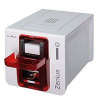 Printer Kartu ID Evolis Zenius Expert