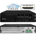 Dvr 16 Channel Core Vision Dvr-8216H Kualitas Rekaman Full Wd1