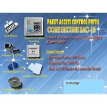 Paket Access Control Pintu Murah SAC-15
