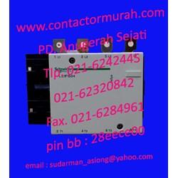 tipe LC1F1504 150A Schneider kontaktor