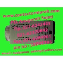 tipe MY-3M-2P Fotek relay timer 7A