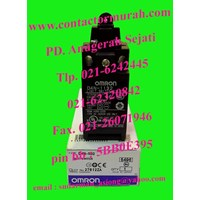 Jual limit switch tipe D4N-1132 Omron 3A