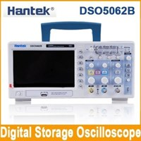 DSO5062B Digital Storage Oscilloscope Hantek