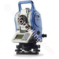 Total Station Spectra Precision Focus 6 5