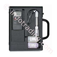 Sell Soil Ph Meter Lutron Ph-212