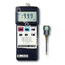 Lutron Vb8200 Vibration Meter