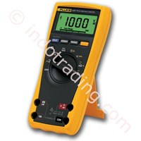 Jual Fluke 179 Multimeter Digital