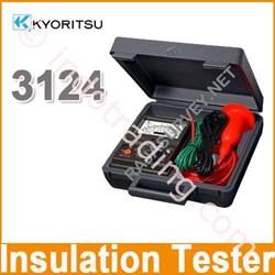 Kyoritsu 3124 High Voltage Insulation Tester