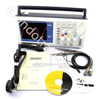 Digital Storage Oscilloscope Owon Pds5022t Portable