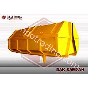 Kontainer Sampah & Arm Roll.