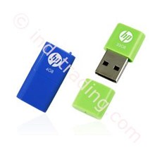 Flashdisk Hp V240w 4Gb 8Gb & 16Gb