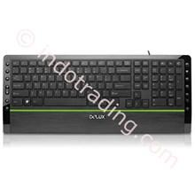Keyboard Delux Dlk-1900