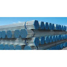 Galvanized Pipe Spindo