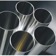 Stainless Pipe Construction