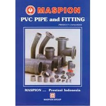 MASPION PVC PIPE
