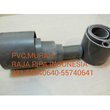 Pipa PVC Murah Isano