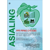 Sell Pipa Ppr Asialing