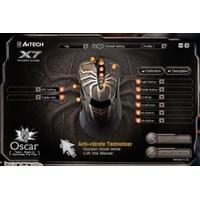Mouse Gaming Macro A4tech Xl7-747