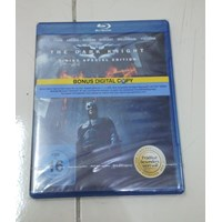 Jual  Blueray Original : The Dark Knight