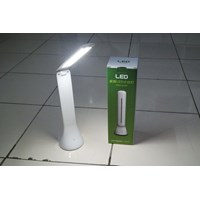 Jual SKYWALKER LEDv8 LED TOUCH DESK LAMP [ML]