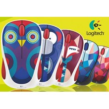 mouse logitech wireless m-238 [ML]
