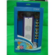 SPEAKER PORTABLE GEDUNG T-1016  [an]